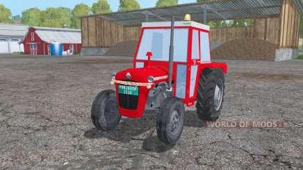IMT 539 DL 4x4 for Farming Simulator 2015