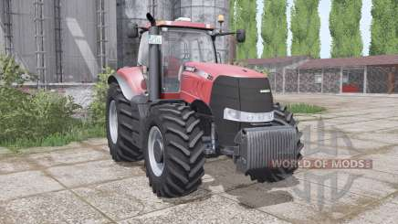Case IH Magnum 335 front weight for Farming Simulator 2017