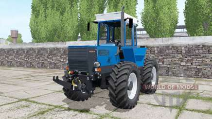 HTZ 16131 animation parts for Farming Simulator 2017