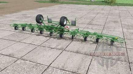 Krone KWT 11.22 for Farming Simulator 2017