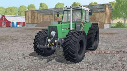 Fendt Favorit 612 LSA Turbomatic E for Farming Simulator 2015