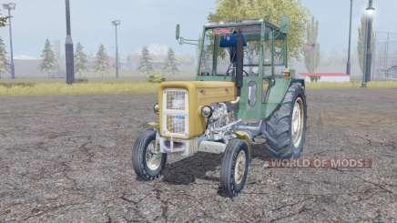Ursus C-360 animation doors for Farming Simulator 2013