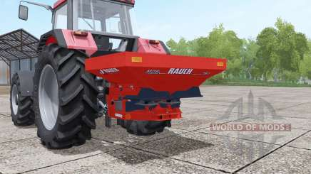 Rauch MDS 19.1 for Farming Simulator 2017
