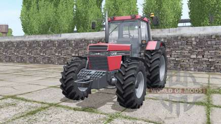 Case International 956 XL for Farming Simulator 2017