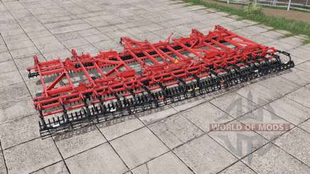 Kuhn Excelerator 8000-50 for Farming Simulator 2017