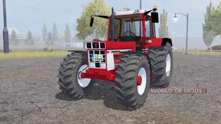 International 1055 for Farming Simulator 2013