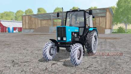 MTZ-82.1 Belarus with animation parts for Farming Simulator 2015