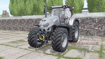 Case IH Optum 270 CVX 2016 steel design for Farming Simulator 2017