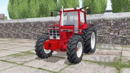 International 845 XL configure for Farming Simulator 2017
