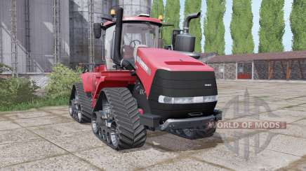 Case IH Steiger 620 Quadtrac 20 years Quadtrac for Farming Simulator 2017