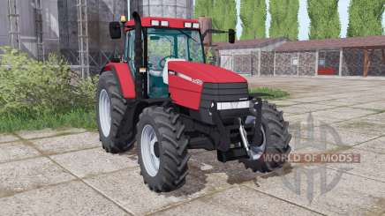 Case IH MX150 Maxxum for Farming Simulator 2017