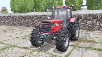 Case International 1255 XL more options for Farming Simulator 2017