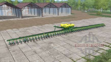 John Deere DB120 48Row for Farming Simulator 2017