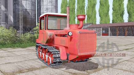 DT 175С Volgar 1992 for Farming Simulator 2017