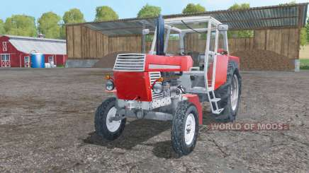 Zetor 12011 animation parts for Farming Simulator 2015