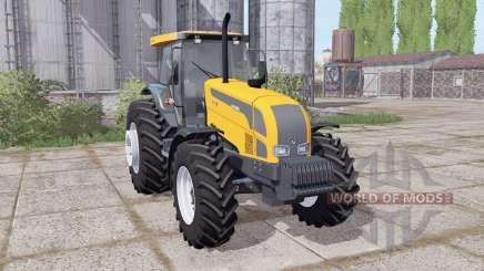 Valtra BH180 Comfort Cab for Farming Simulator 2017