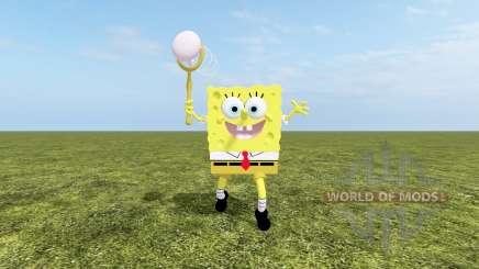 Spongebob for Farming Simulator 2017