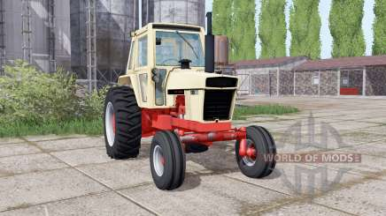 Case 1070 for Farming Simulator 2017