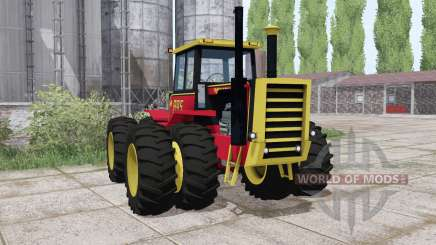 Versatile 895 twin wheels for Farming Simulator 2017