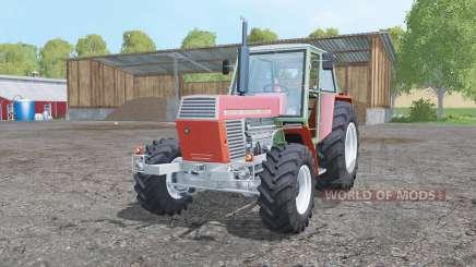 Zetor 12045 Crystal for Farming Simulator 2015