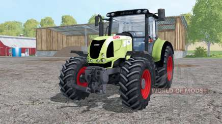 CLAAS Arion 620 loader mounting for Farming Simulator 2015