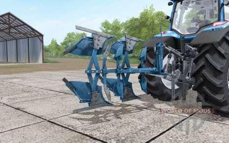 Lemken D27-55K for Farming Simulator 2017