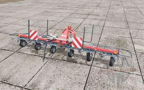 Enorossi Vortex for Farming Simulator 2017