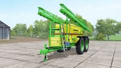 Dammann Profi-Class 7500 for Farming Simulator 2017