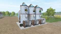 Pig Feed Mixer v2.0 for Farming Simulator 2017