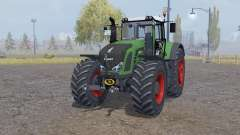 Fendt 939 Vario 2006 for Farming Simulator 2013