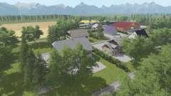 Tiefenstau for Farming Simulator 2017