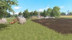 Mala Dedina v1.5.3 for Farming Simulator 2017