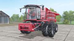 Case IH Axial-Flow 9230 extended features for Farming Simulator 2017