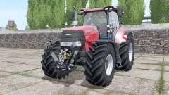 Case IH Puma 230 CVX Michelin tyres for Farming Simulator 2017