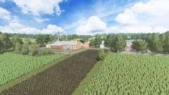 Pologne Village for Farming Simulator 2017