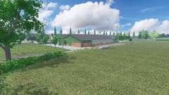 Netherlands v1.4 for Farming Simulator 2015