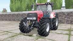 Case IH Puma 230 CVX Michelin tires for Farming Simulator 2017