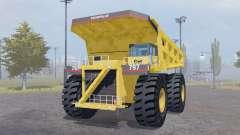 Caterpillar 797 for Farming Simulator 2013