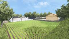 Starkowo v2.2 for Farming Simulator 2015