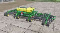 John Deere 1990 CCS for Farming Simulator 2017