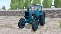 MTZ 50 Belarus animation parts for Farming Simulator 2017