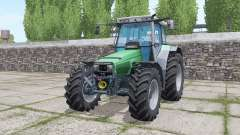 Deutz-Fahr AgroStar 6.28 1993 for Farming Simulator 2017