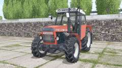 Zetor 10145 wheels selection for Farming Simulator 2017