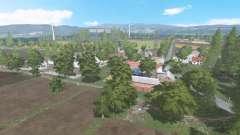 Rogowo v3.1 for Farming Simulator 2017