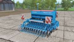 Lemken Saphir 8 for Farming Simulator 2017