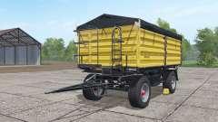 Wieltøn PRS-2-W14 for Farming Simulator 2017
