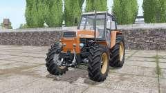 Ursus 914 more configurations for Farming Simulator 2017
