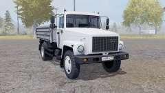 GAZ SAZ 35071 for Farming Simulator 2013