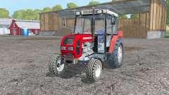 Ursus C-360 2WD animation parts for Farming Simulator 2015