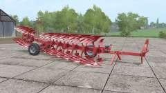 Kuhn Vari-Challenger 8 for Farming Simulator 2017